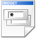 WP Custom Widget